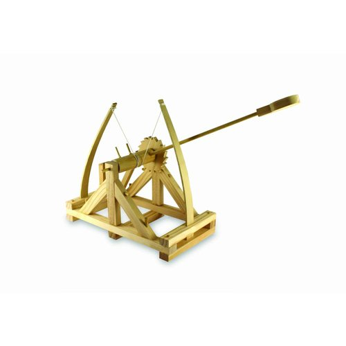Da Vinci Catapult Building Kit